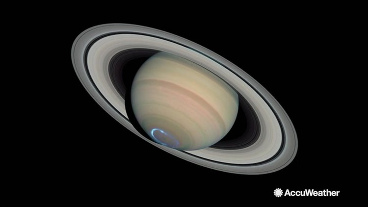 Catch Saturn when it reaches opposition on July 9