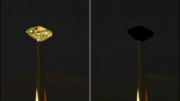 MIT Engineers Create 'Blackest Black' Material To Date