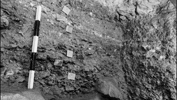 2,000-Year-Old Street Built By Pontius Pilate Uncovered in Jerusalem