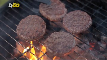Don't Get Burned! 5 Secrets For Grilling the Perfect Burger