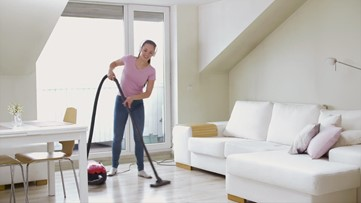 Inventive Ways You Didn't Know You Could Use Your Vacuum
