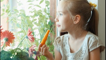 This Food Item Could Be the Key to Getting Your Kids to Eat Their Vegetables