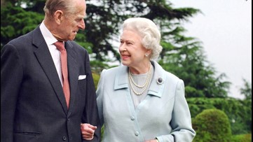 The Queen Has High Hopes That This Royal Couple Will Stick Together