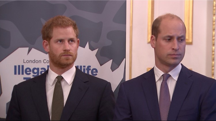 Prince Harry Won't Be Able to Do This At the Funeral