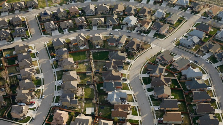 Millions fear eviction as US housing crisis worsens