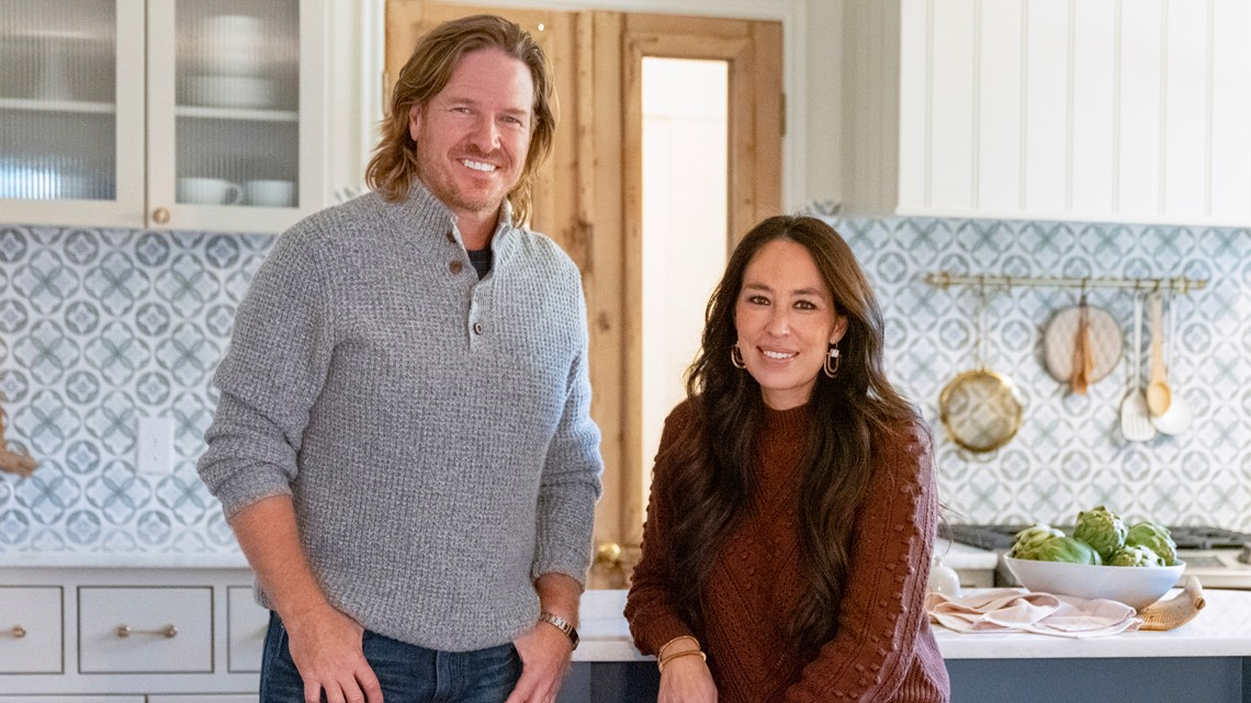 Get paid $1,000 to binge 'Fixer Upper,' other home improvement shows