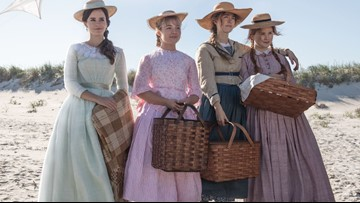 First trailer released for star-studded 'Little Women' movie