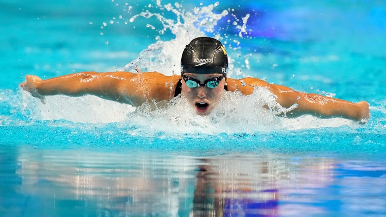 Tokyo Preview, July 24: Swimming, gymnastics and 3 new sports debut