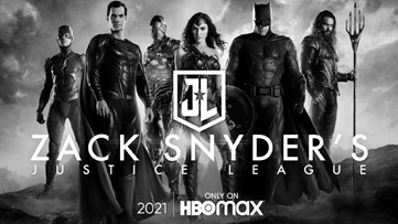 Zack Snyder's 'Justice League' cut will be released on HBO Max