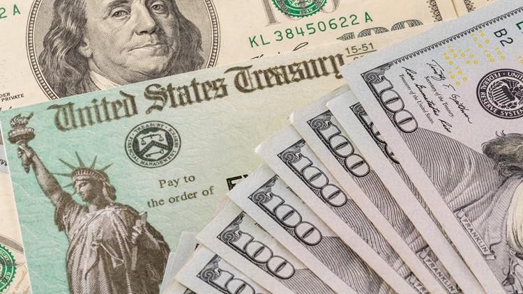 Who gets $1,400 checks in the COVID-19 bill the Senate passed?