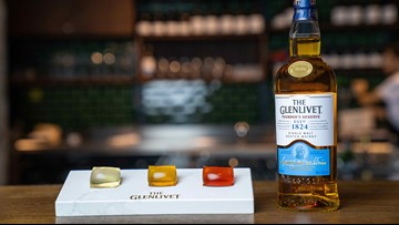 'Capsule' scotch whiskey is getting comparisons to Tide Pods