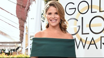 'Today' co-anchor Jenna Bush Hager expecting 3rd child