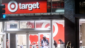Target announces temporary store closures in several states