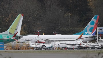 Pilots have reported issues in US with new Boeing jet on at least two flights