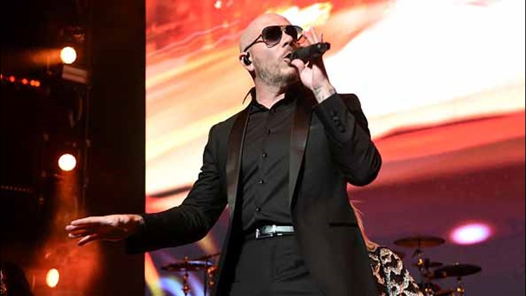 Pitbull's version of Toto's 'Africa' has listeners laughing, crying, giving thumbs down