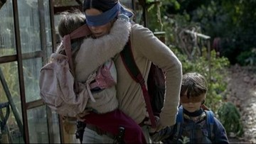Author confirms 'Bird Box' book sequel