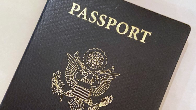 US expected offer its 1st passport with 'X' gender marker