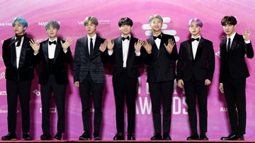 Who is BTS? Everything you need to know about the K-Pop Grammy nominees