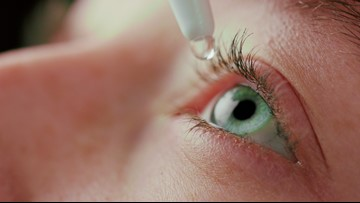 Eye drops, ointments sold at Walgreens, Walmart recalled for sterilization concerns