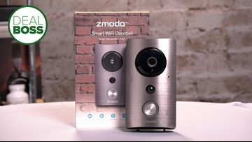 This $60 video doorbell is better than a Ring