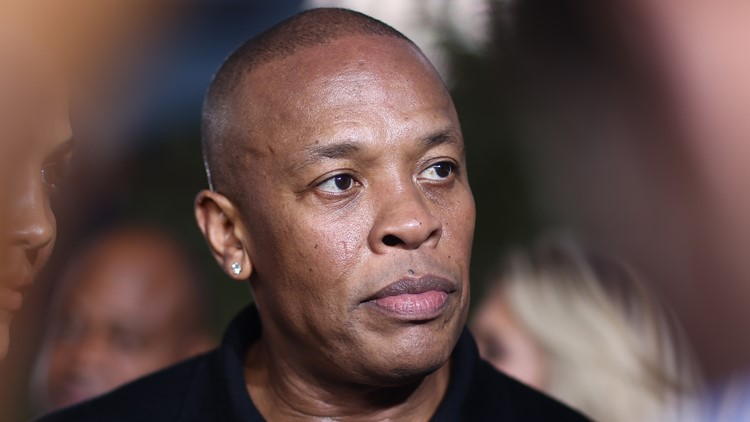 Dr. Dre deletes post celebrating daughter's college acceptance after backlash over $70 million donation