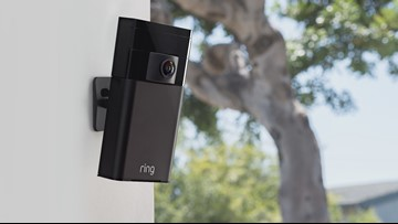Three families say hackers accessed their Ring cameras