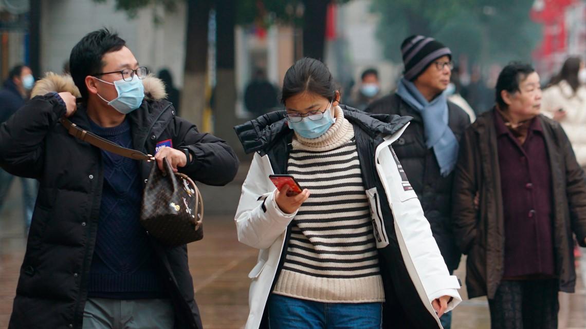 US Consulate to evacuate staff from virus-stricken Wuhan, China