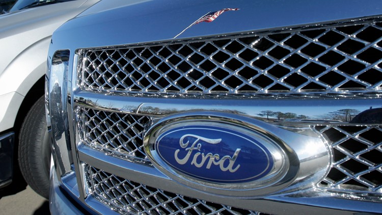 Ford recalls 1.5M pickups that can downshift without warning