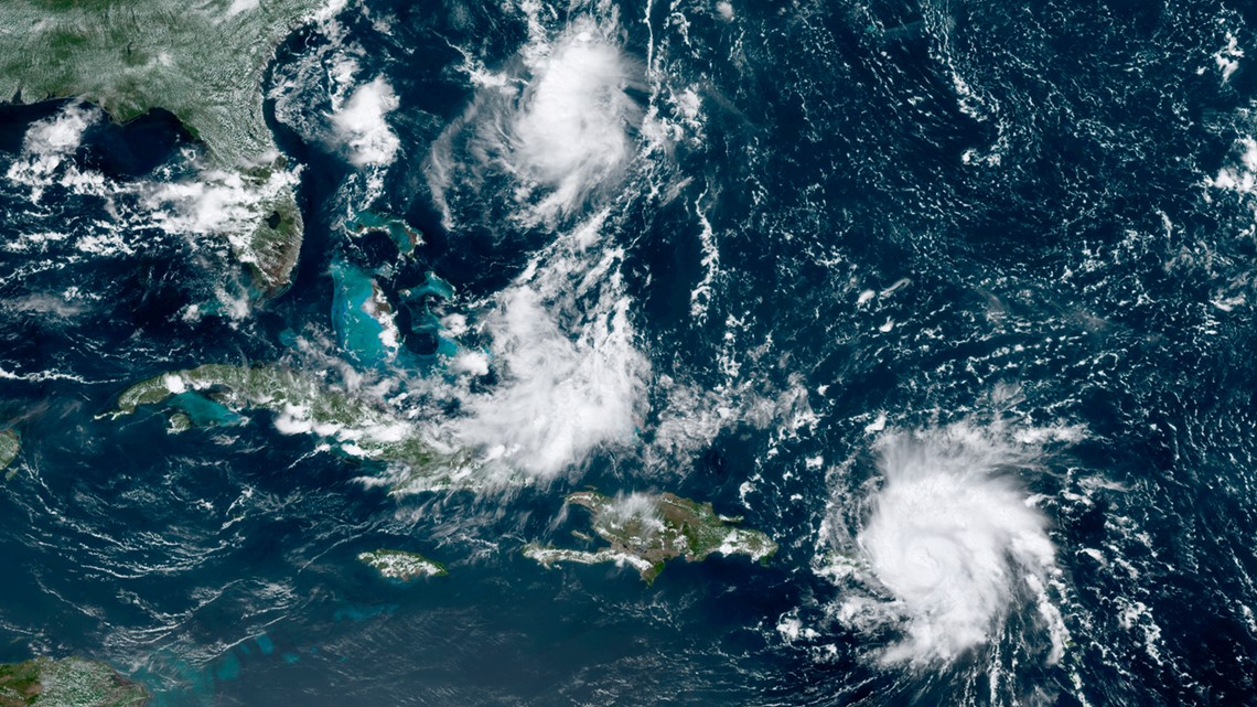How to prepare for a hurricane before it arrives