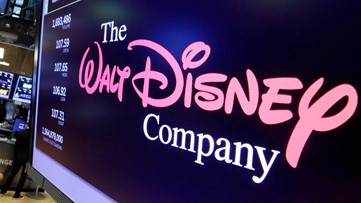 Disney started from humble beginnings this week in 1923