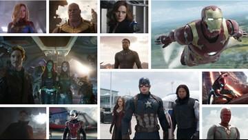 One-sentence summary of every Marvel film before 'Avengers: Endgame'