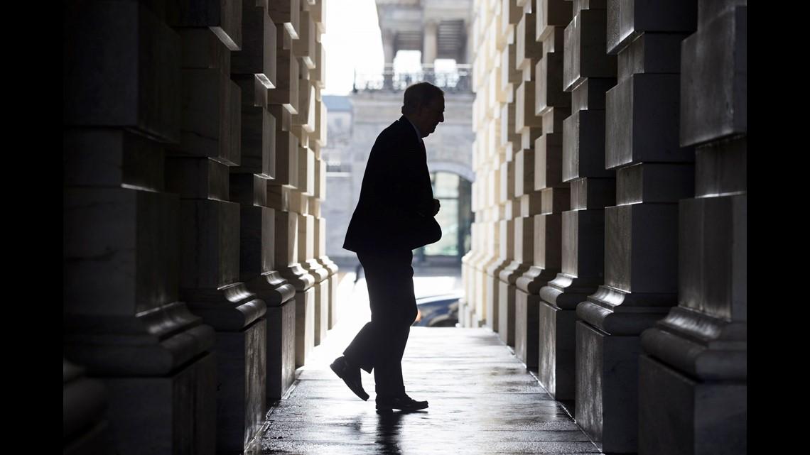 Government shutdown, Winter Storm Eboni: 5 things to know
