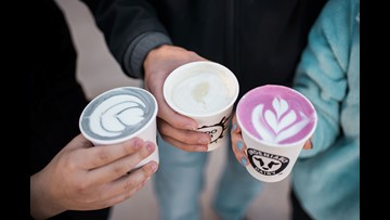 What is moon milk? A drink popping up on social media and college campuses that aids sleep