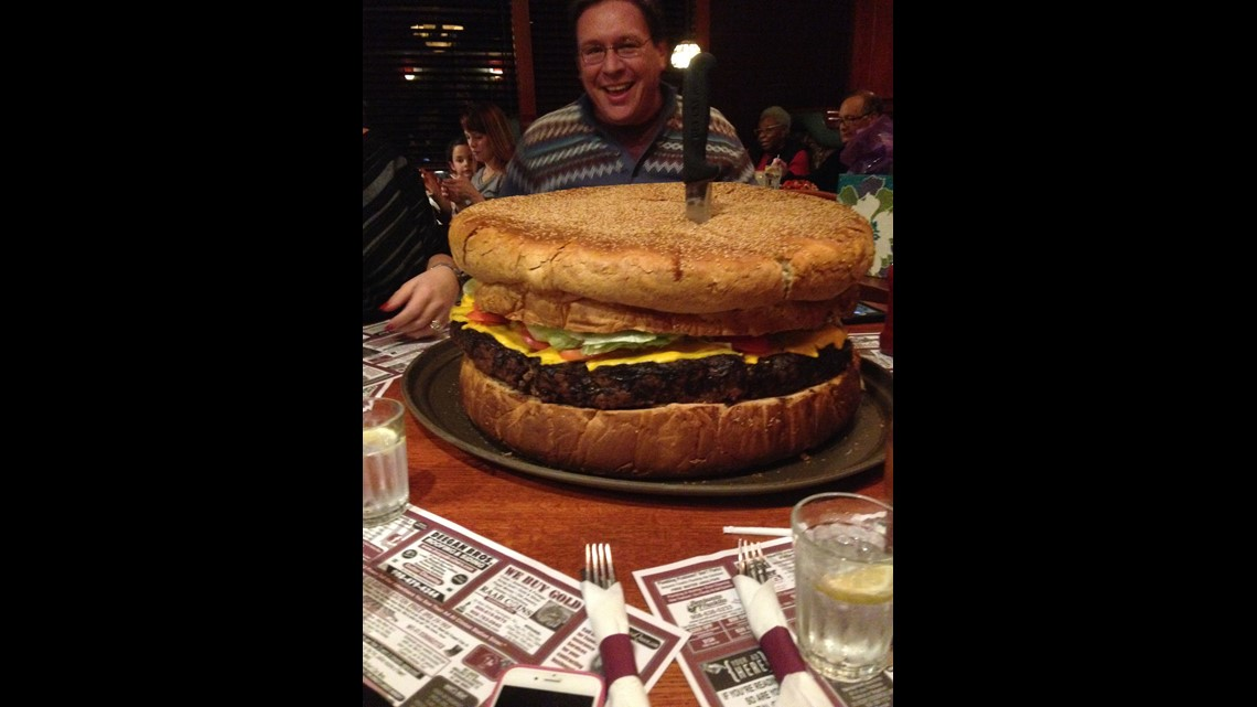 Instagram Worthy Giant Food