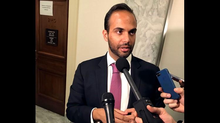 George Papadopoulos, after serving sentence in Russia probe, announces Congressional bid