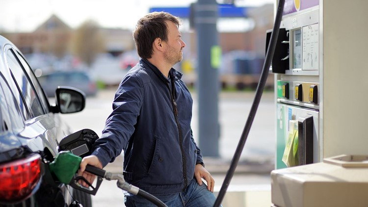 'Dramatic drops' in gas prices: Less-than-$2 gas is here for many American motorists