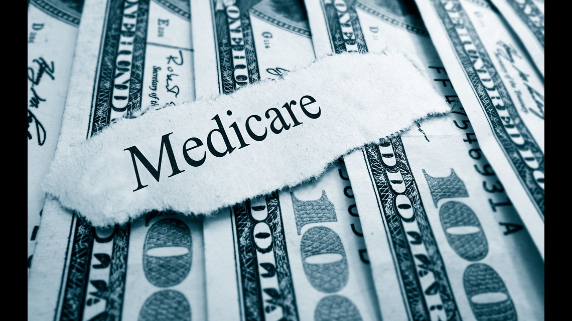 Calendar Year Hurricane Deductible : Medicare monthly premiums are going up in