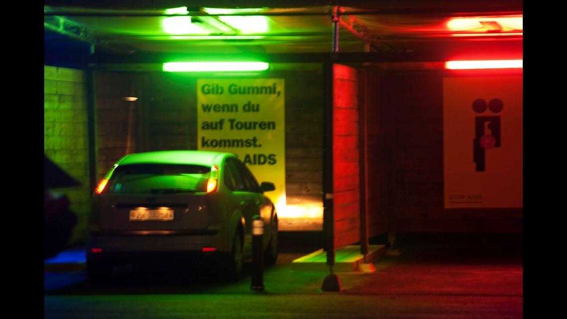 Prostituierte Fridingen an der Donau