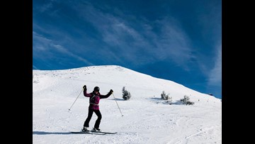 Early snow brings exceptional start to ski season