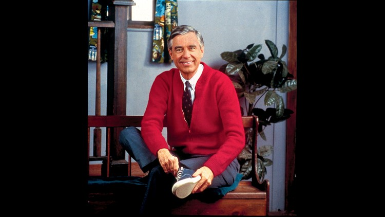 Watch Google S Beautiful Tribute To Mister Rogers Wltx Com