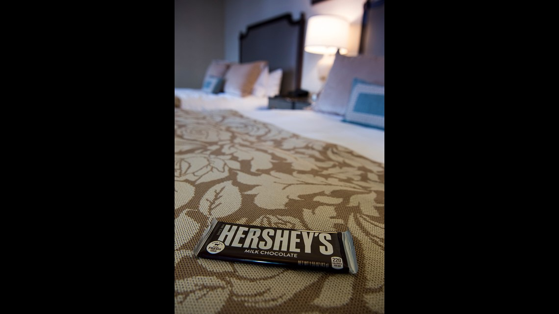 Tasting tour: Hershey, Pa., the town founded on chocolate ... on map of hershey pa, map of hershey country club, map of breakers hotel, map of hotel bethlehem, map of milton hershey school, map of hershey park, map of hershey lodge lodge, map of the hershey lodge, map of downtown hershey, map of hershey city pennsylvania, map of hershey pennsylvania with cities,