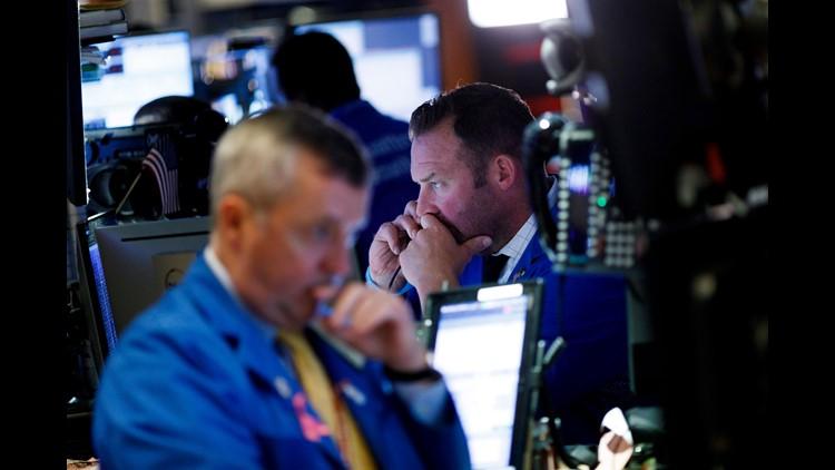 Epa Usa New York Stock Exchange Ebf Markets And Exchanges Usa Ny