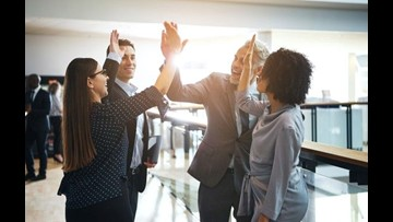 How to build a successful team? It may mean celebrating the individual