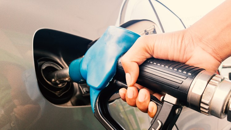 Oil and Gas Expert says gas prices may reach $3-4 per gallon by end of the year