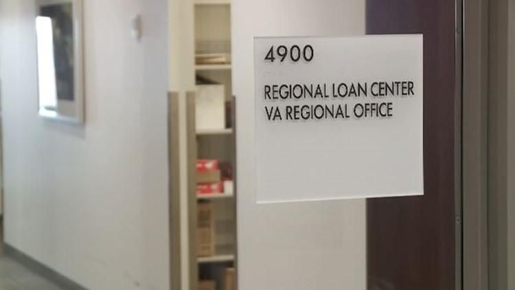 VA Loans St. Paul Regional Office
