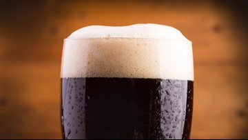 Yuengling, Hershey's team up to launch chocolate beer