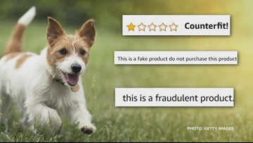 MN vets warn pet owners about counterfeit medications
