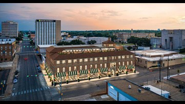 Chip and Joanna Gaines to open hotel in Downtown Waco