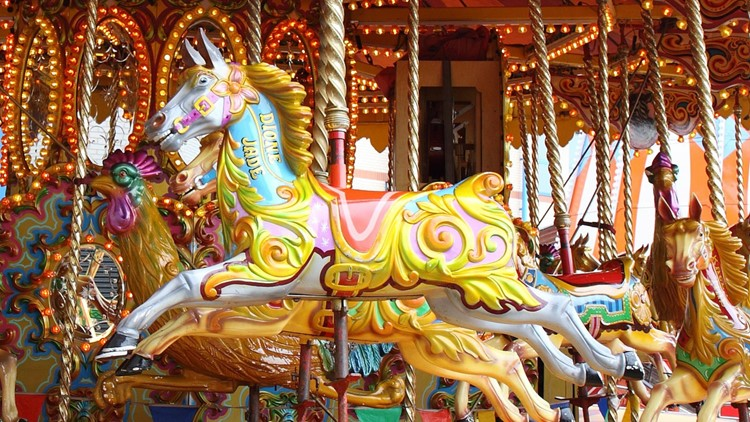 Carnival coming to Sumter fairgrounds May 6, organizers say