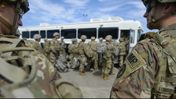 U.S. Army offers $40k bonuses to new recruits